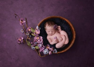Newborn Baby Photographer Norwich