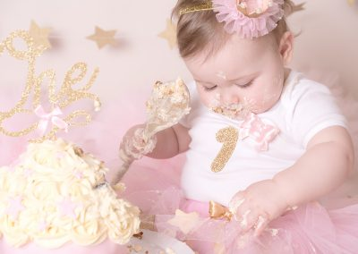 cake smash photo shoot norwich (7)
